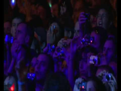 Tiziano Ferro - Imbranato (Live in Rome 2009 Official HQ DVD).flv
