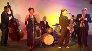 My Baby Just Cares For Me:  The Soultastics