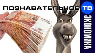 Олухи экономисты или хитрый план Путина? (Познавательное ТВ, Артём Войтенков)