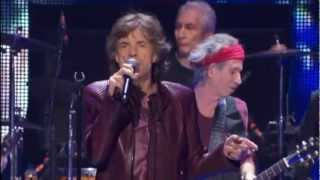 Rolling Stones - Midnight Rambler (Newark, 2012-12-15)