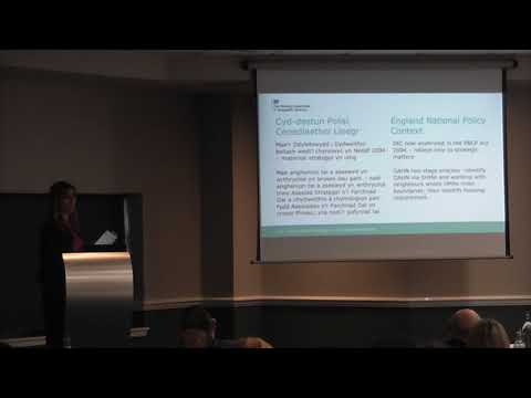 Rebecca Phillips - Cross Border Lessons