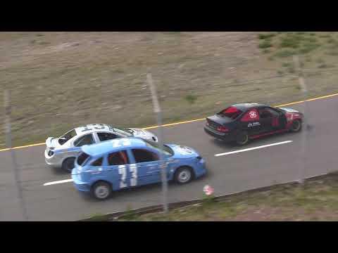 2019 Thunder Valley Speedway - Hobby Stock Race #2