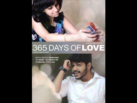 365 Days Of LOVE film by Ranjith - new hindi film 2015