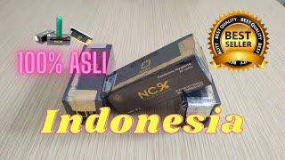 Crystal X Nasa Asli Indonesia NCX Nasa Produk Khusus Untuk Perawatan Organ Intim Kewanitaan
