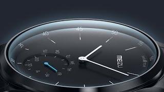 Обзор часов Meizu MIX