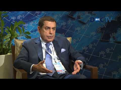 H.E. Nassir Abdulaziz Al-Nasser on dialogue and diversity