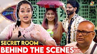 Shivani -க்கு வேட்டி கொடுத்த Bala |  | Suja's Secret Room | Suresh, Bigg Boss 4, Vijay TV,  Epi 4