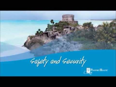Travel Health Tips: Personal Safety and Security
