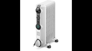 Radiant Heaters Reviews - Top Radiant Heaters