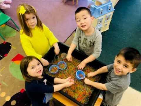 Goshen Christian Preschool - Class of 2019-2020