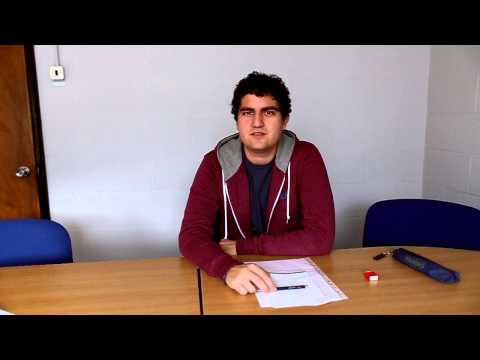 Student Profile : Ciro Lucas Santos Souza - Beng Hons Engineering Management