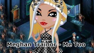 """Аватария. Клип """"Meghan Trainor - Me Too"""" YouTube"""