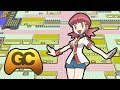 Pokémon Music ▸ Goldenrod Game Center ~ RobKTA (Disco House Remix) ~ GameChops Ultraball