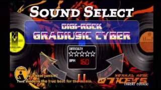 Beatmania IIDX substream Gameplay