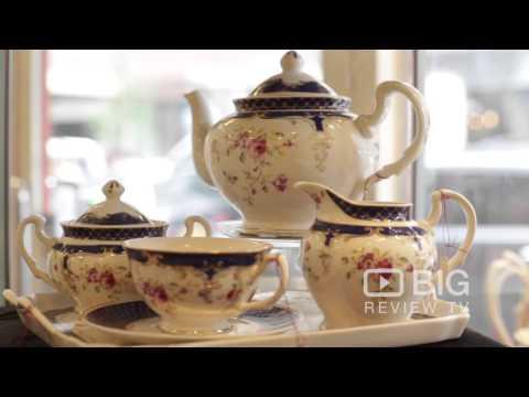 The Tea Shoppe A Tea Shop Tea In New York Selling Wide Selections Of Tea