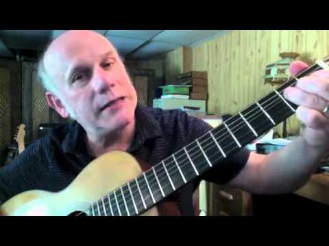 Love Me Like a Man, rhythm(Bonnie Raitt), instructional: Joe Belmont