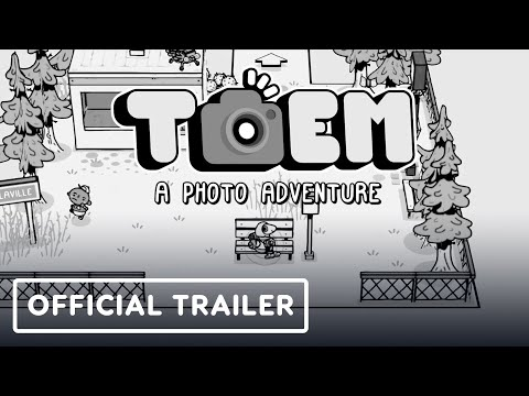 Toem - Official Gameplay Trailer | Day of the Devs 2021