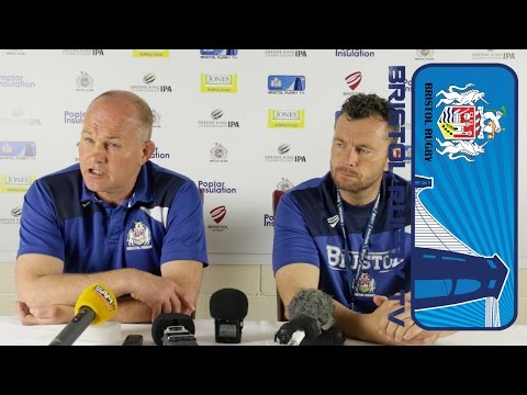 Midweek Press Conference: Semi-Final Second-Leg