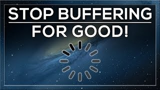 STOP KODI BUFFERING FOR GOOD! ✅
