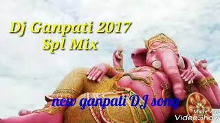 Ganpati ji ganesh nu manaiye. Latest DJ song.