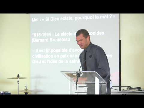Mission7 en direct 28 10 2017 - La foi est-elle encore nécessaire ?