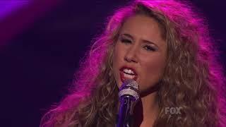 Haley Reinhart - All Performances from American Idol Season 10