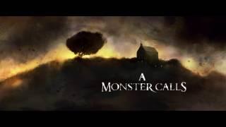 a monster calls main title