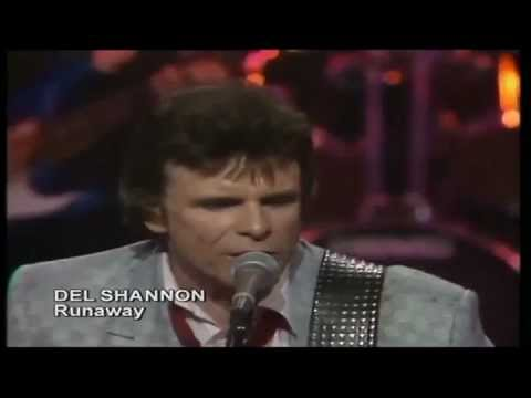 Del Shannon  -- Runaway  [[  Official  Live Video ]]  At  Rock And Roll Palace  HD