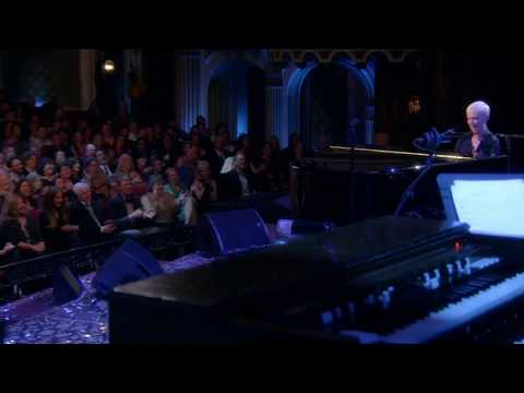 """Annie Lennox - No More """"I Love You´s"""" (Live)"""