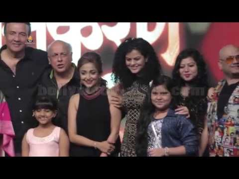 Namkaran Star Plus Show Launch | Mahesh Bhatt,...