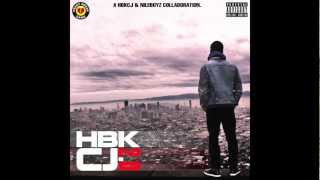 "HBK CJ ""Body Say Oh"" Prod by Nilieboyz Mp3"