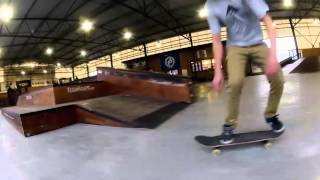 S.A.M in Thessaloniki (skate park check out pt.2)