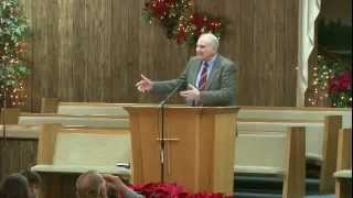 The Virgin Birth (Pastor Charles Lawson)
