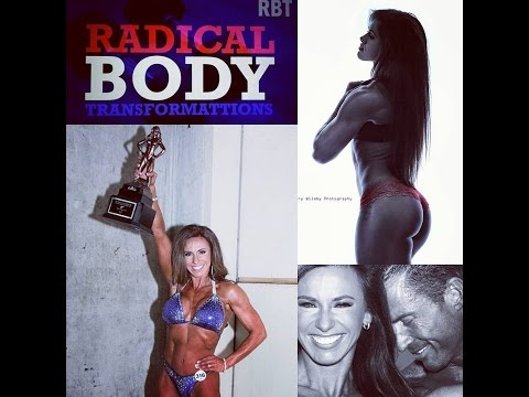 'Radical Body Transformation' Ep. 11 - Kidney Dialysis to Hot Mama + Toronto Fit Cops