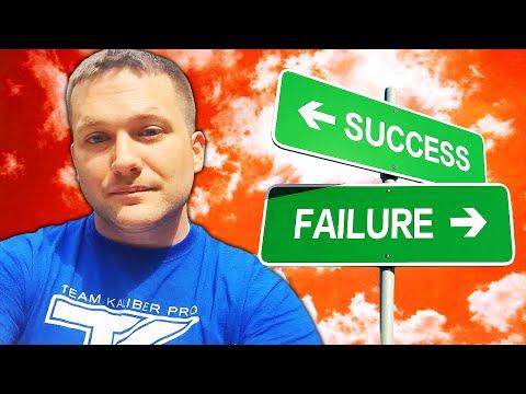 I'm A Failure