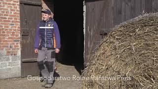 Wóz paszowy Sano od 8 lat codziennie przygotowuje dobry TMR