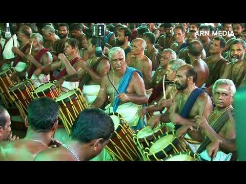 ilanjithara Melam Full Video - Thrissur Pooram - Peruvanam Kuttan Marar