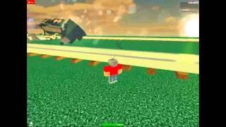 Roblox Randomness 1: simulatore di treno 2013