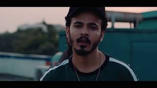 Teri Bandi Meri Fan | Nitesh A.K.A Nick x Swaraj | Latest Hindi Rap Song 2018