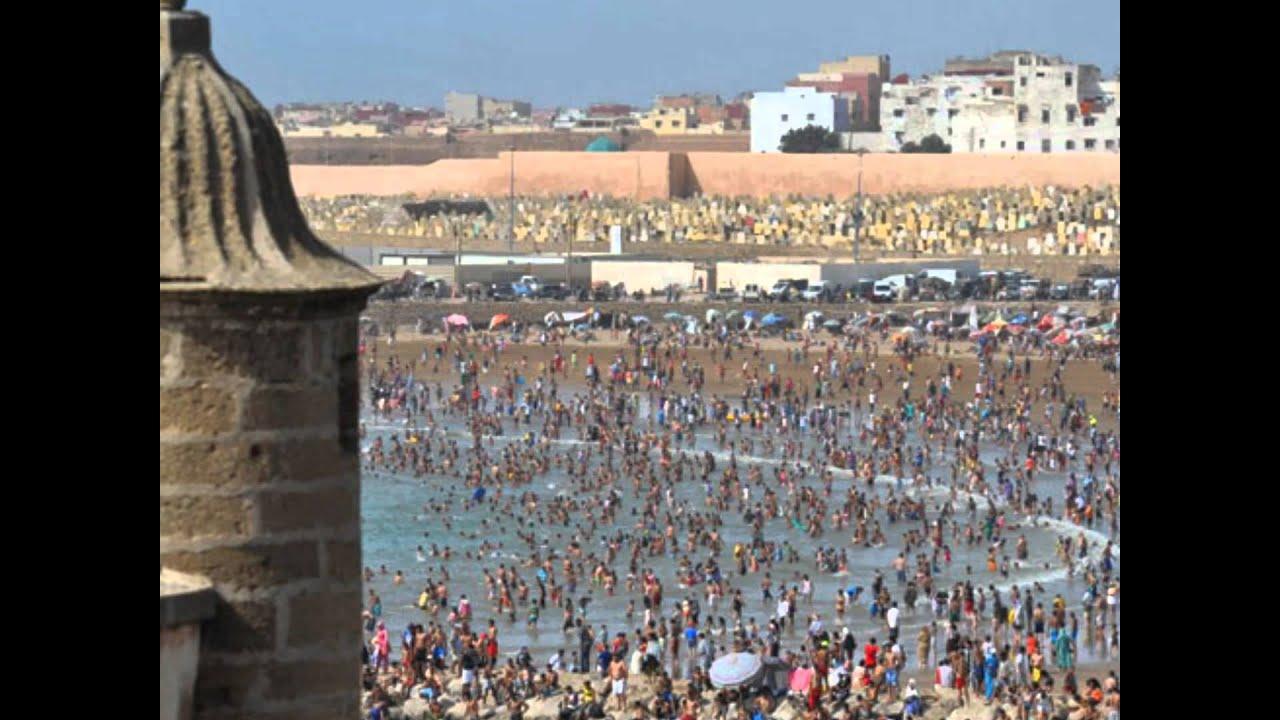 Ville de rabat d 39 hier et d 39 aujourd 39 hui maroc youtube - Piscine ouverte aujourd hui ...