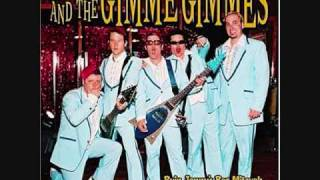 Watch Me First  The Gimme Gimmes Auld Lang Syne video