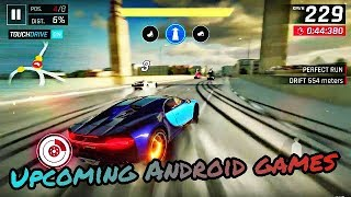 Top 10 Upcoming Games For Android in 2018 by pro gamer