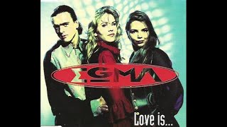 Egma - Never gonna loose your love (