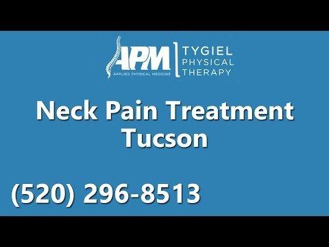 hqdefault - Neck And Back Pain Clinic Tucson, Az