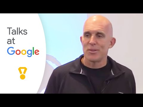 "Chris McDougall: ""Natural Born Heroes"" 