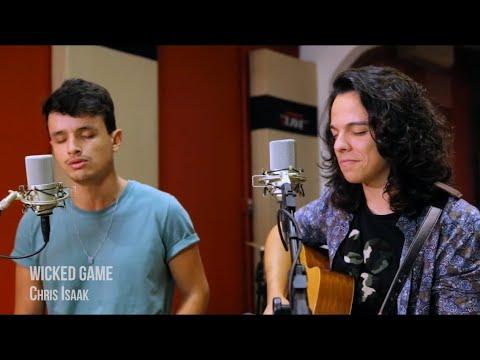 WICKED GAME - Adriano Ferreira e Gabriel Nandes
