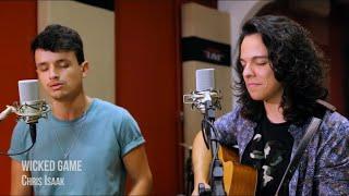 Baixar WICKED GAME - Adriano Ferreira e Gabriel Nandes