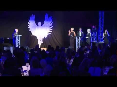 The Global Angel Awards 2011: Best Ambassador - Wendy Smith