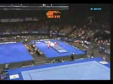 2007 World Gymnastics-All-Around Final-Part 3