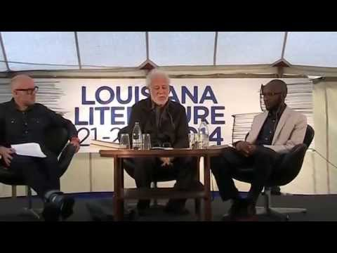 Michael Ondaatje & Teju Cole interviewed by Tonny Vorm